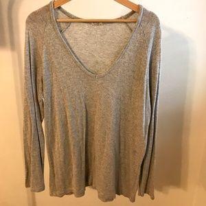 Brandy Melville John Galt Long Sleeve Shirt